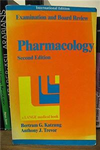eBook Pharmacology: A Review for Examinations epub