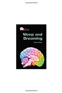 eBook Sleep and Dreaming (Gray Matter) epub