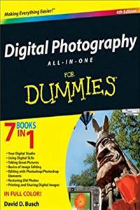 eBook Digital Photography All-in-One Desk Reference For Dummies epub