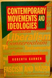 eBook Contemporary Movements and Ideologies epub