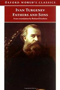 eBook Fathers and Sons (Oxford World's Classics) epub