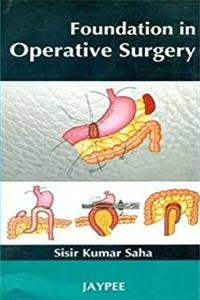 eBook Foundation in Operative Surgery epub