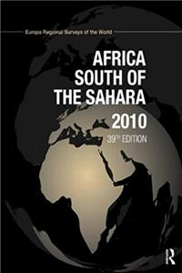 eBook Africa South of the Sahara 2010 (Volume 1) epub