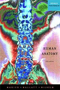 eBook Human Anatomy Value Package (includes Human Anatomy Lab Manual with Cat Dissections epub