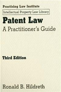 eBook Patent Law : A Practitioners Guide/G1-1923 epub