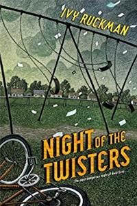 eBook Night Of The Twisters (Turtleback School & Library Binding Edition) epub
