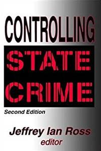 eBook Controlling State Crime epub
