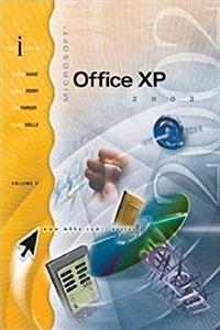 eBook Microsoft Office XP: v. 2 (I-series) epub