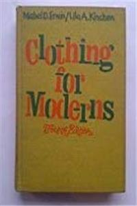 eBook Clothing for Moderns epub