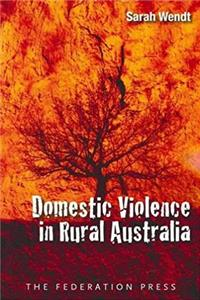 eBook Domestic Violence in Rural Australia epub