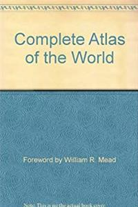 eBook Complete Atlas of the World epub