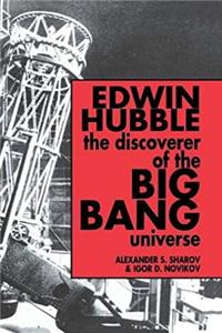 eBook Edwin Hubble, The Discoverer of the Big Bang Universe epub