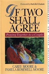 eBook If Two Shall Agree: Praying Together As a Couple epub