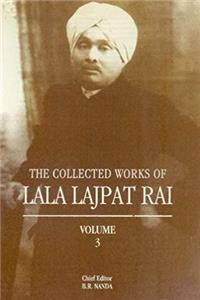 eBook The Collected Works of Lala Lajpat Rai, Vol. 3 epub