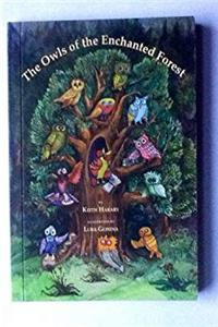 eBook The Owls of the Enchanted Forest epub