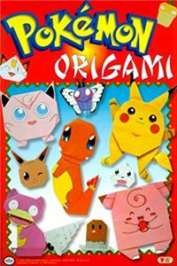 eBook Pokemon Origami, Volume 1 epub