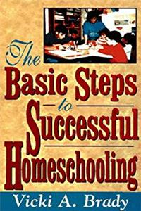 eBook The Basic Steps to Successful Homeschooling epub