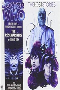 eBook The Rosemariners (Doctor Who: The Lost Stories) epub