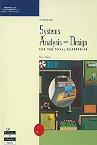 eBook Systems Analysis and Design for the Small Enterprise, Third Edition epub