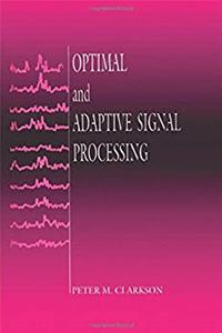 eBook Optimal and Adaptive Signal Processing (Electronic Engineering Systems) epub