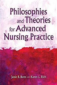 eBook Philosophies and Theories for Advanced Nursing Practice epub