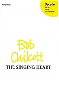 eBook The singing heart: Vocal score epub