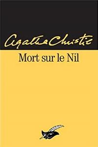 eBook Mort Sur Le Nil (French Edition) epub