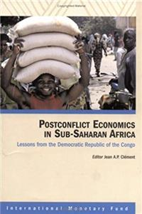 eBook Post Conflict Economics in Sub-Saharan Africa: Lessons from the Democratic Republic of the Congo epub