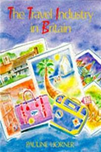 eBook The Travel Industry in Britain epub