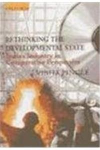 eBook Rethinking the Developmental State ; India's Industry in Comparative Perspective epub