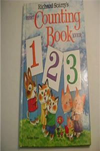 eBook Richard Scarry's Best Counting Book Ever epub