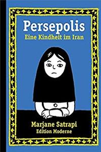 eBook Persepolis 1 epub