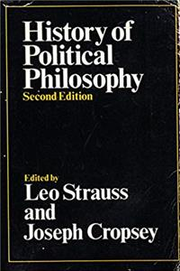 eBook History of Political Philosophy epub