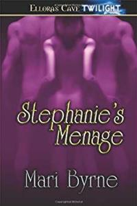 eBook Stephanie's Menage epub