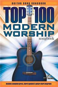 eBook Top 100 Modern Worship Guitar Songbook epub