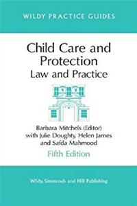 eBook Child Care and Protection: Law and Practice (Wildy Practice Guides) epub