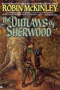 eBook The Outlaws of Sherwood (Ace Fantasy) epub