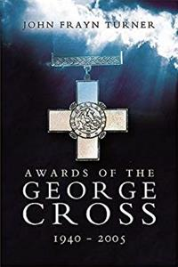 eBook Awards of the George Cross 1940 - 2005 epub