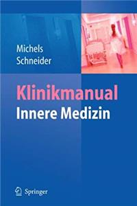 eBook Klinikmanual Innere Medizin (German Edition) epub