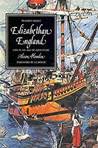 eBook Elizabethan England: Life in an Age of Adventure (Life in Britain) epub