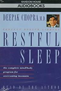 eBook Restful Sleep: The Complete Mind Body Program for Overcoming Insomnia epub