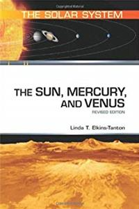 eBook The Sun, Mercury, and Venus (The Solar System Series) epub