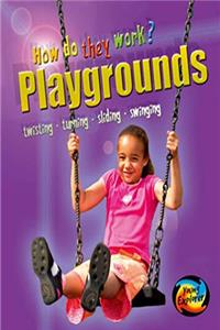 eBook Playgrounds (Young Explorer: How Do They Work?) (Young Explorer: How Do They Work?) epub