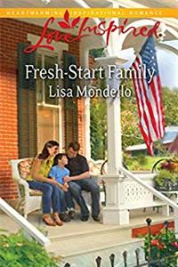 eBook Fresh-Start Family (Love Inspired) epub