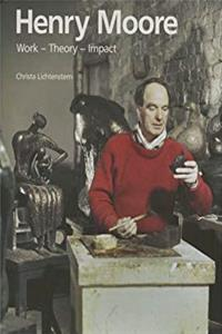 eBook Henry Moore: Work, Theory, Reception epub