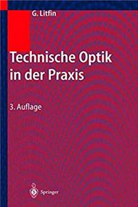 eBook Technische Optik in der Praxis (German Edition) epub