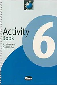 eBook 1999 Abacus Year 6 / P7: Activity Book (NEW ABACUS (1999)) epub