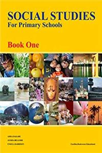 eBook Social Studies For Primary School Book One (Social Studies For Primary Schools, 1) epub