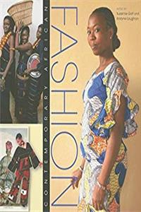 eBook Contemporary African Fashion (African Expressive Cultures) epub